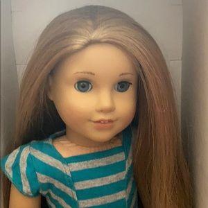 American Girl Other - American Girl Doll- McKenna